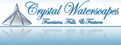 Crystal Waterscapes: Commercial & Residential Water Fountains, Falls and Features, Naples FL