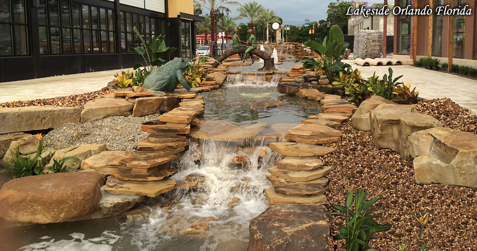 Water Fountain Company, Water Fountain Designs, Custom Fountain Designer,  Waterfalls, Water Fountains, Water Features